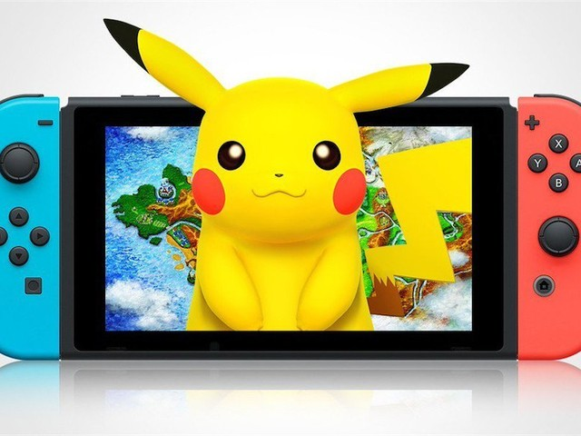 Game Freak utesluter inte Pokémon-spel med öppen spelvärld