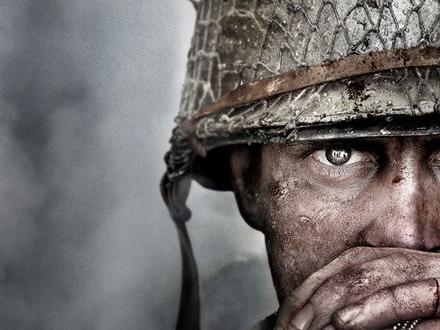 Nya spellägen och vapen på ingång till Call of Duty: WWII