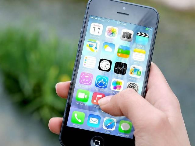Apple släpper IOS 12.5.5 för äldre enheter