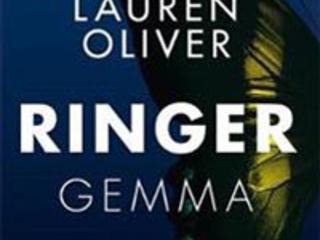 "Lauren Oliver ""Ringer"""