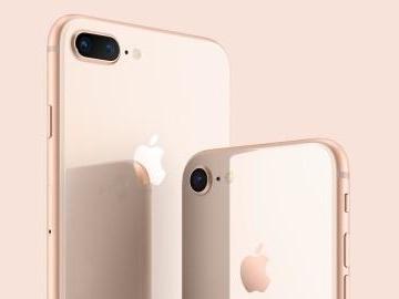 """Kameran i Iphone 8 Plus hyllas - """"den bästa någonsin"""""""