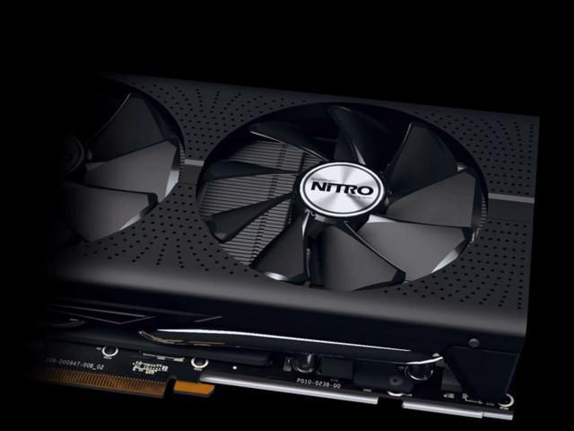 """AMD Radeon-grafikkort för """"mining"""" av kryptovalutor uppe för beställning"""