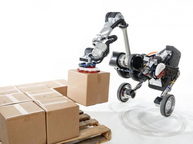 Boston Dynamics förvärvar Kinema som ger robotar 3D-seende