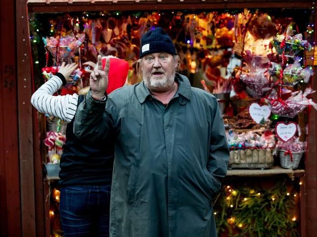 """Plura talar ut om nya säsongen av """"Pluras jul"""""""