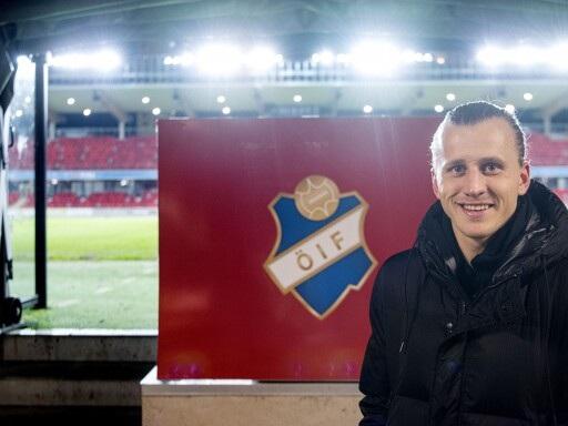 "Ljungskiles målkung vilade mot Öster – hans nya lag: ""Fick lite pikar"""