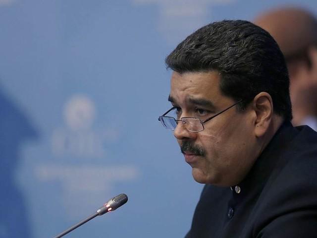 EU-sanktioner mot Venezuela