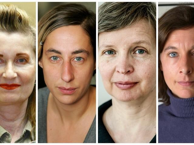 De kvinnliga författarna tar plats i tyska litteraturens kanon