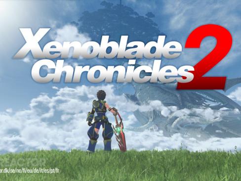 Xenoblade Chronicles 2 tycks försenas till 2018