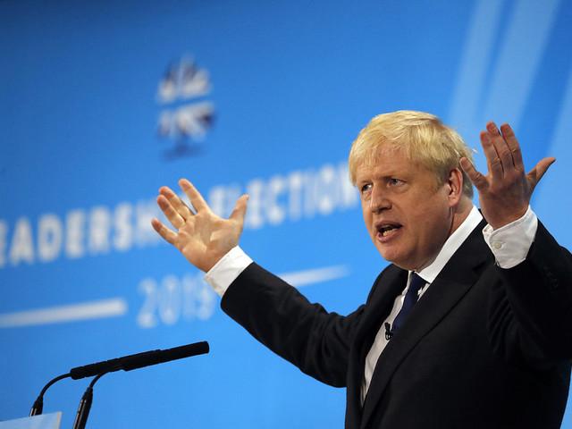 Bakläxa om brexit väntar Mays efterträdare