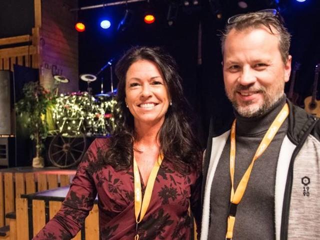 Boden Business Day lockar länets företagare