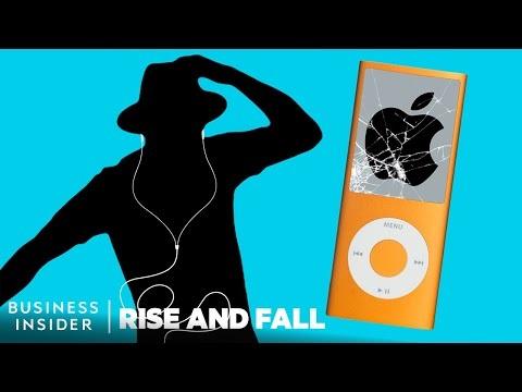 I dag fyller iPod 20 år