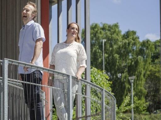 Klart: Allsång i Linnéparken arrangeras i år