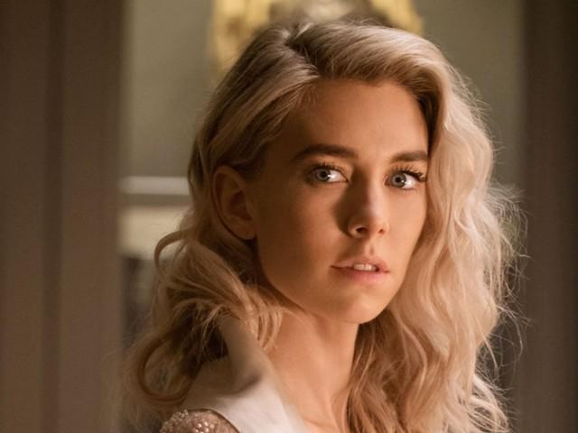Vanessa Kirby kommenterar ryktet om rollen som Catwoman