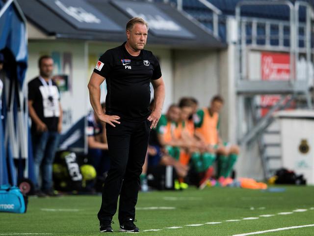 """Winqvist: """"Väldigt förödmjukande"""""""