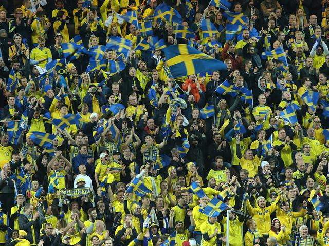 Sverige 2070: Nästan 13 miljoner invånare