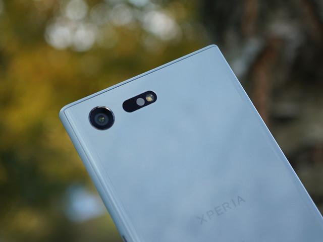 Sony Xperia X Compact och Xperia X uppdateras till Android 7.1.1