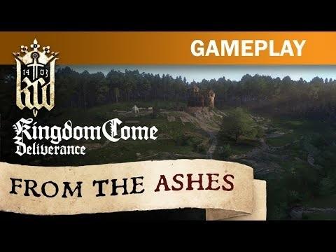 Kingdom Come: Deliverance-expansionen ute nu