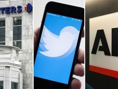 Nyhetsbyråer går samman med Twitter – ska motverka fejknyheter