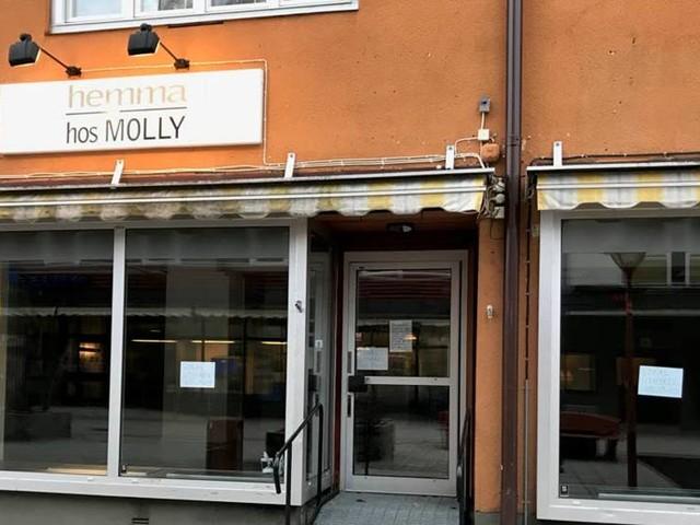 Avslöjar: De flyttar in i gamla Hemma hos Molly