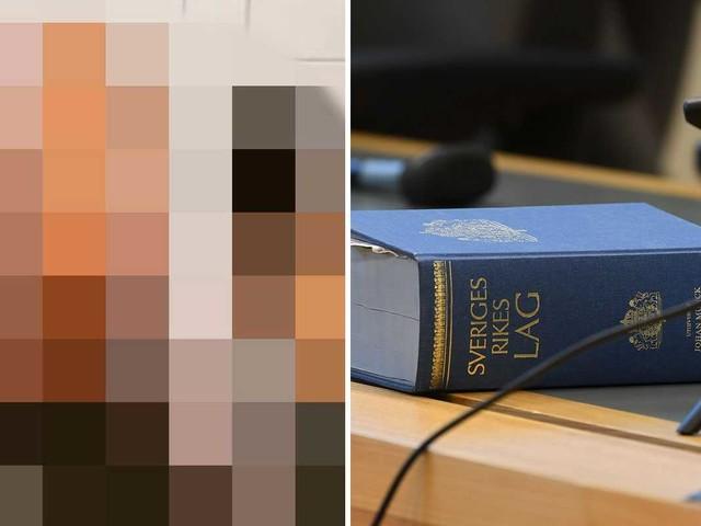 Tv-profilen dömd – ska ha gömt en gängledare