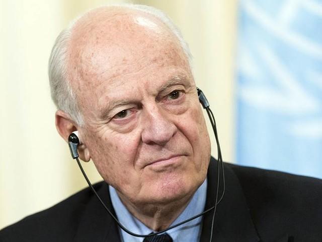 Nya fredssamtal om Syrien nästa vecka