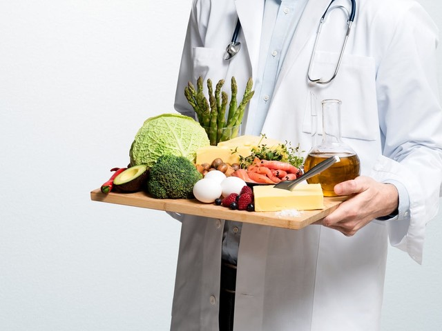 Diet Doctors matfilosofi