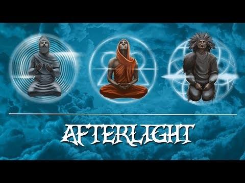 Dagens Musiktips : Ethereal Riffian - Afterlight