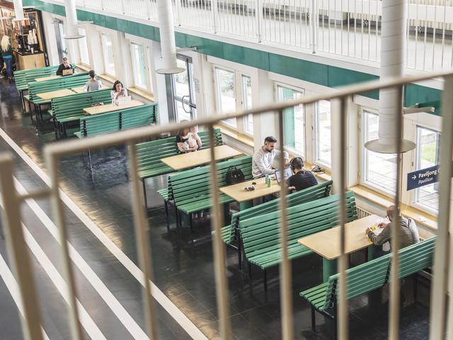 Plugg på distans slår mot utländska studenter