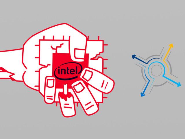 Intel CascadeLake-X drabbas av sårbarheten ZombieloadV2
