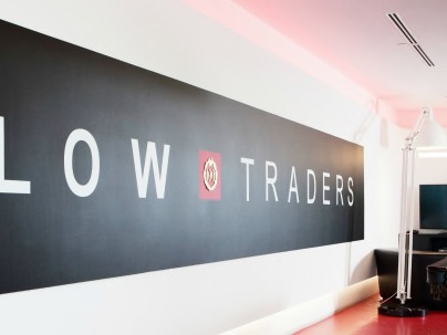Flow Traders Q1 2019 Trading update