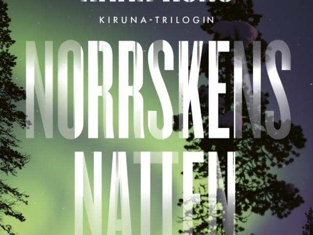 """""""Norrskensnatten"""" av Anna Kuru"""