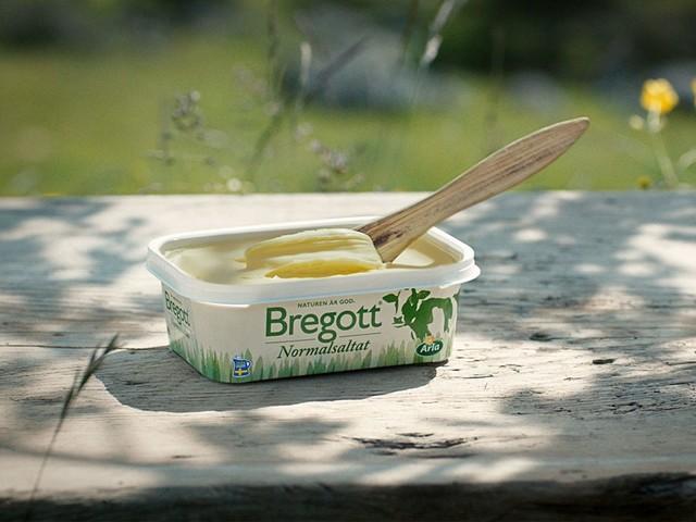 Bregott vs margarin i skolan