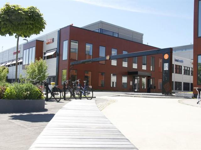Aspelin Ramm hyr ut till vårdcentral i Pedagogen Park