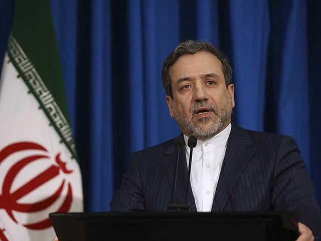 Hopp och oro när Iranavtalet dryftades i Wien