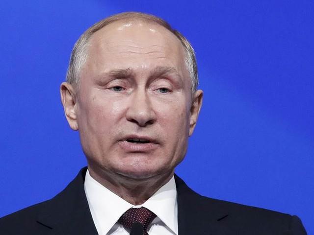 Putin kan bli premiärminister – igen