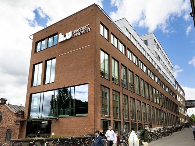 Linköpings universitet utrymt efter hot