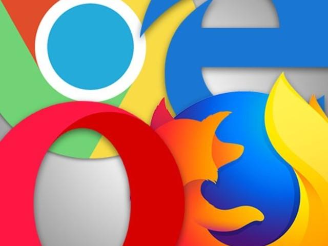 Test: Så står sig nya Firefox mot största konkurrenterna