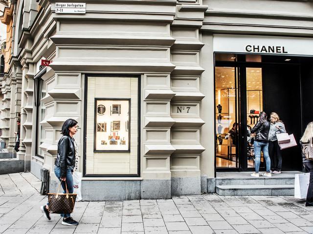 Modejätten Chanel öppnar sin första butik i Malmö