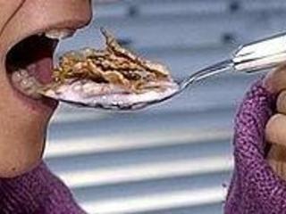 Spår av glyfosat i importerad mat