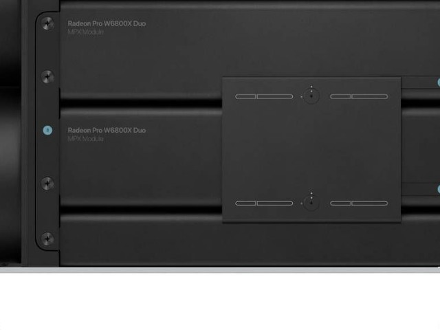 Mac Pro får tre nya grafikkort med hisnande priser