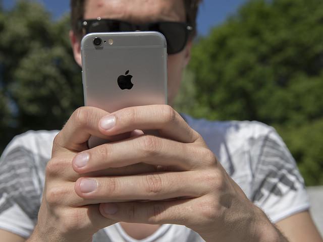 Drabbade områden ska varnas – via sms