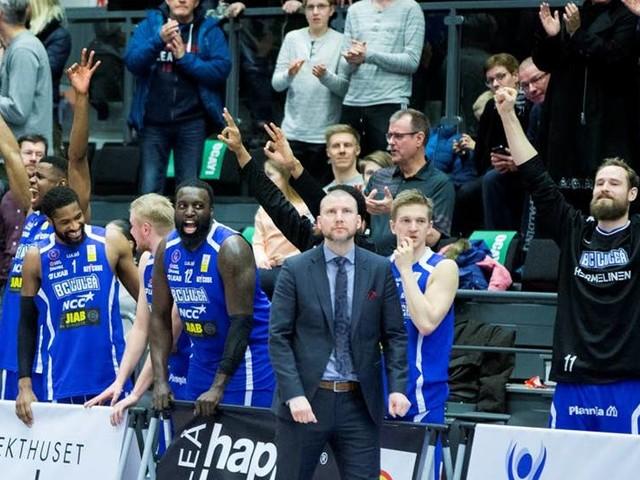 BC Luleå höll krismöte – direkt efter förlusten