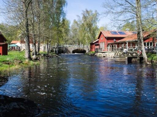 Planerna för att rädda Korrö har gått i stå – nu vill kommunen sälja turistpärlan