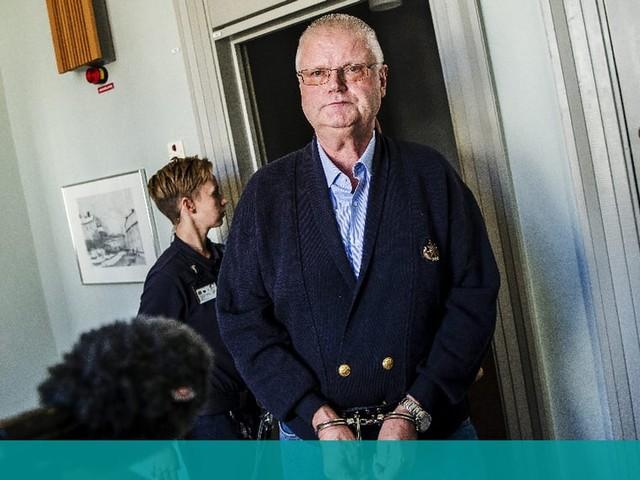 """Morddömde Esa Teittinen sätts på fri fot: """"Helt underbart"""""""