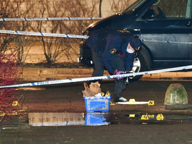 Man misstänkt för att ha beställt två mord i Malmö gripen i Spanien