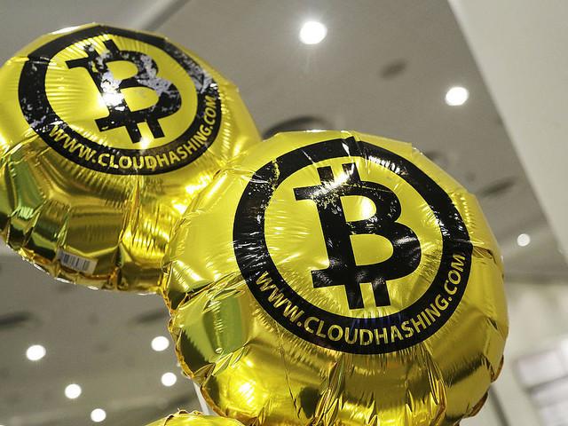 Bitcoin på ny rekordnivå – och fortsätter upp