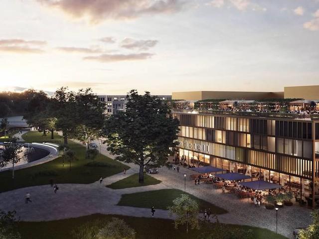 Nordic Choice bygger hotell för 400 miljoner i Sundsvall