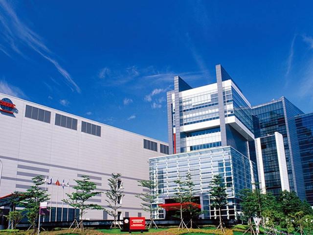 TSMC ökar produktionen på 12 nanometer