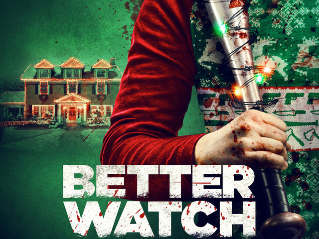 Better Watch out (2016 Australien)
