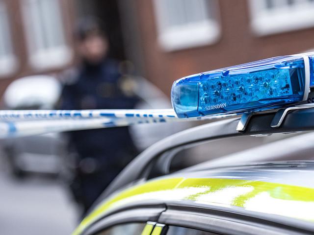 Inget åtal mot polis som sköt knivman